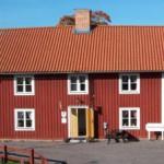 Vandrarhem Söderköping